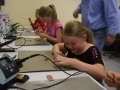Girls Day Flextronics